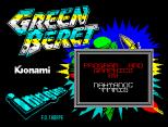 Green Beret ZX Spectrum 02