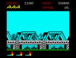 Green Beret ZX Spectrum 04