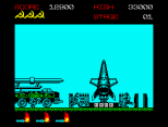 Green Beret ZX Spectrum 07