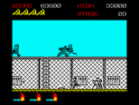 Green Beret ZX Spectrum 18