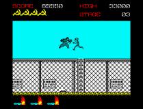 Green Beret ZX Spectrum 19