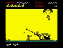 Green Beret ZX Spectrum 26