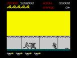 Green Beret ZX Spectrum 27