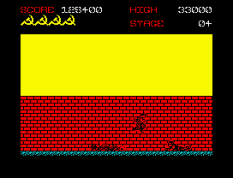 Green Beret ZX Spectrum 29