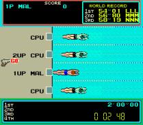 Hyper Sports Arcade 04