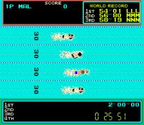 Hyper Sports Arcade 07