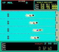 Hyper Sports Arcade 08