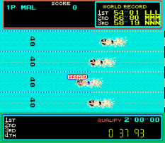 Hyper Sports Arcade 10