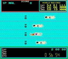 Hyper Sports Arcade 11