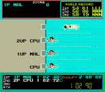 Hyper Sports Arcade 13
