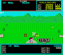 Hyper Sports Arcade 15