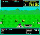 Hyper Sports Arcade 16