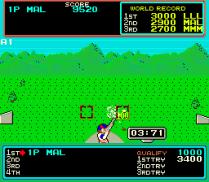 Hyper Sports Arcade 18