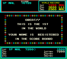 Hyper Sports Arcade 22