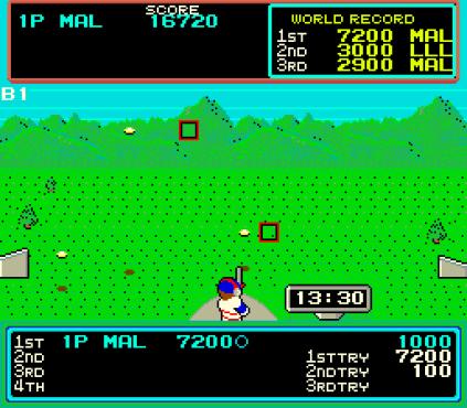 Hyper Sports Arcade 23
