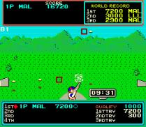 Hyper Sports Arcade 25
