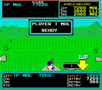 Hyper Sports Arcade 26