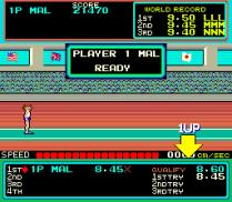 Hyper Sports Arcade 27
