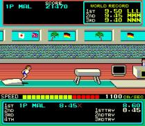 Hyper Sports Arcade 29