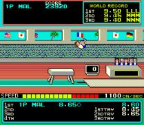 Hyper Sports Arcade 30