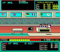 Hyper Sports Arcade 32