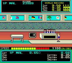 Hyper Sports Arcade 33