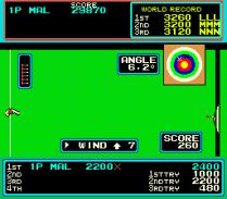 Hyper Sports Arcade 37