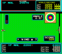 Hyper Sports Arcade 39