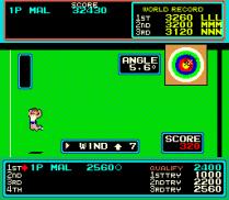 Hyper Sports Arcade 40
