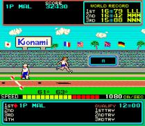 Hyper Sports Arcade 46
