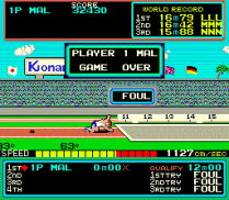 Hyper Sports Arcade 47