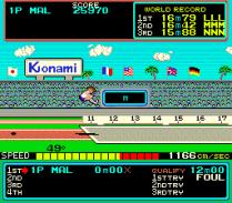 Hyper Sports Arcade 48
