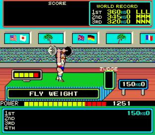 Hyper Sports Arcade 53