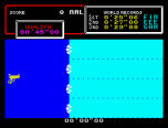 Hyper Sports ZX Spectrum 04