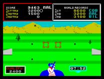 Hyper Sports ZX Spectrum 08