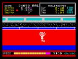 Hyper Sports ZX Spectrum 16