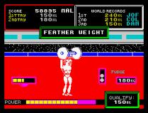 Hyper Sports ZX Spectrum 24