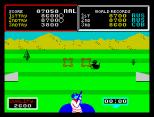 Hyper Sports ZX Spectrum 27