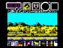 Hysteria ZX Spectrum 04