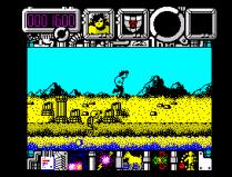 Hysteria ZX Spectrum 05