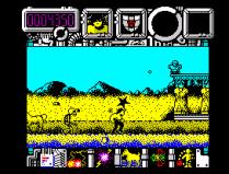 Hysteria ZX Spectrum 06