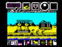 Hysteria ZX Spectrum 07