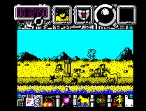 Hysteria ZX Spectrum 08