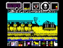 Hysteria ZX Spectrum 13