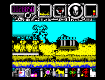 Hysteria ZX Spectrum 14