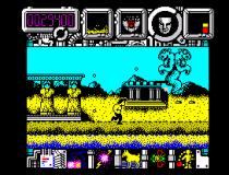 Hysteria ZX Spectrum 15