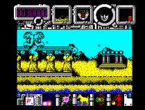 Hysteria ZX Spectrum 16