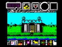 Hysteria ZX Spectrum 19