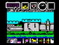 Hysteria ZX Spectrum 24