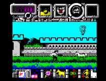 Hysteria ZX Spectrum 25